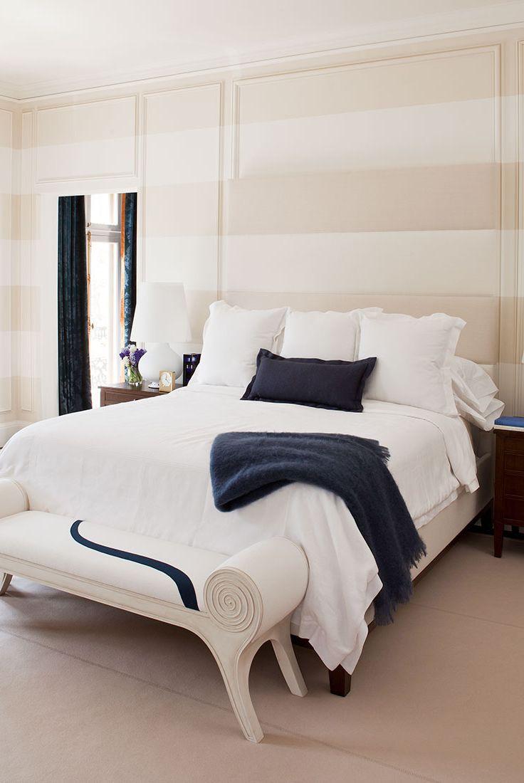 Đặt giường của bạn cho phong thủy tốt