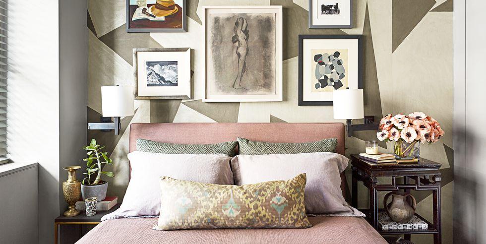 Cách trang trí phòng ngủ