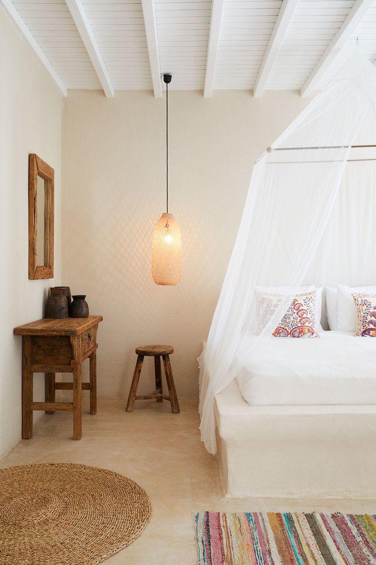 Giảm thiết bị điện trong phòng ngủ