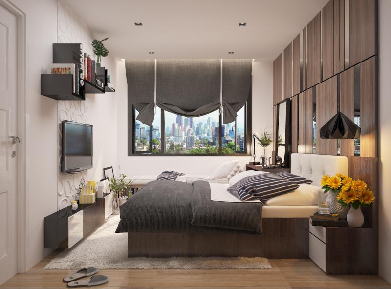 Gói nội thất chung cư giá rẻ 7