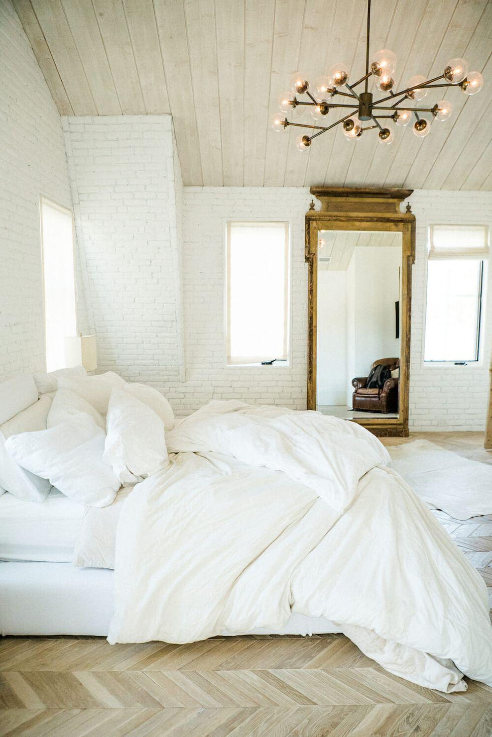 Khăn trải giường phòng ngủ