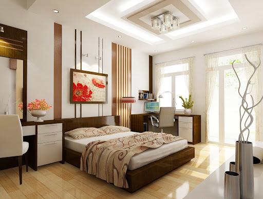 Nội thất phòng ngủ 6
