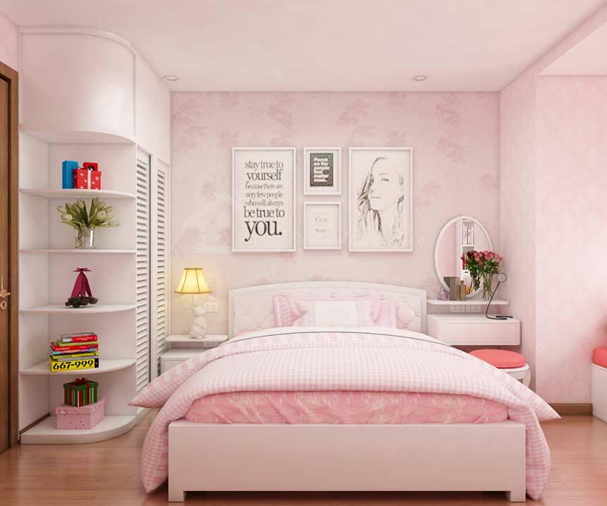 Nội thất phòng ngủ 7