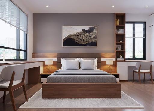 Nội thất phòng ngủ 9