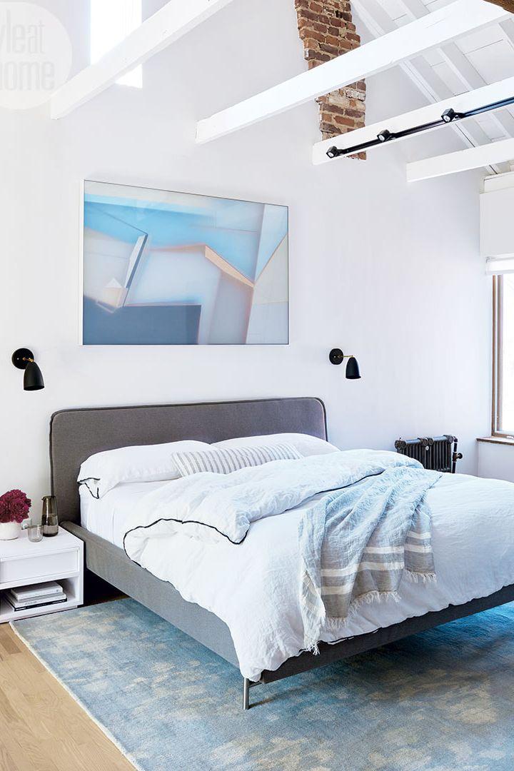 Phòng ngủ đương đại