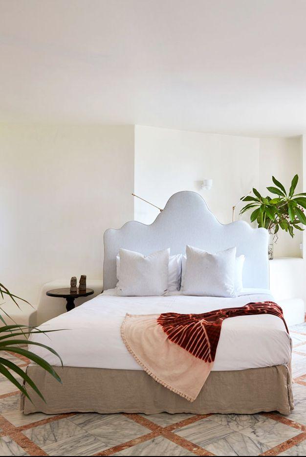 Phòng ngủ vùng biển