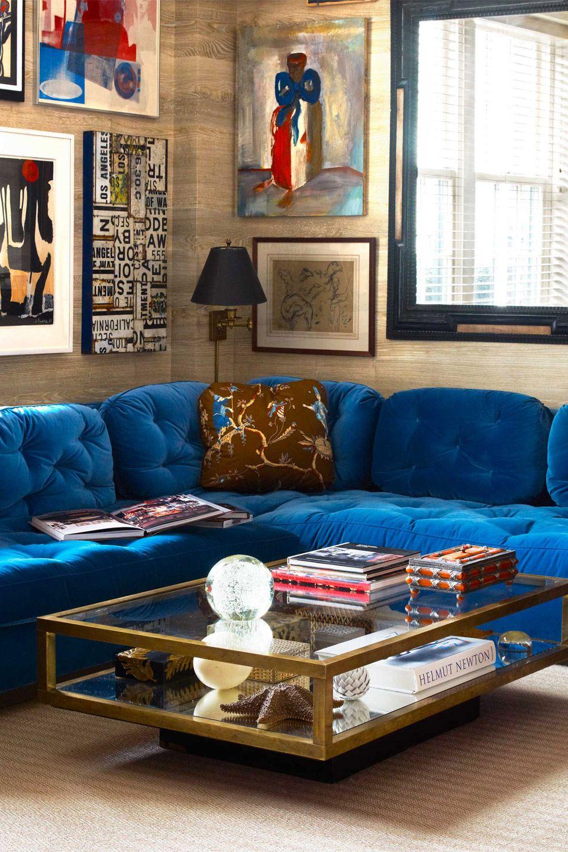 Sáng tạo với ghế Sofa