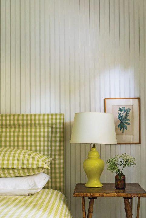 Sử dụng màu sắc vui nhộn cho phòng ngủ