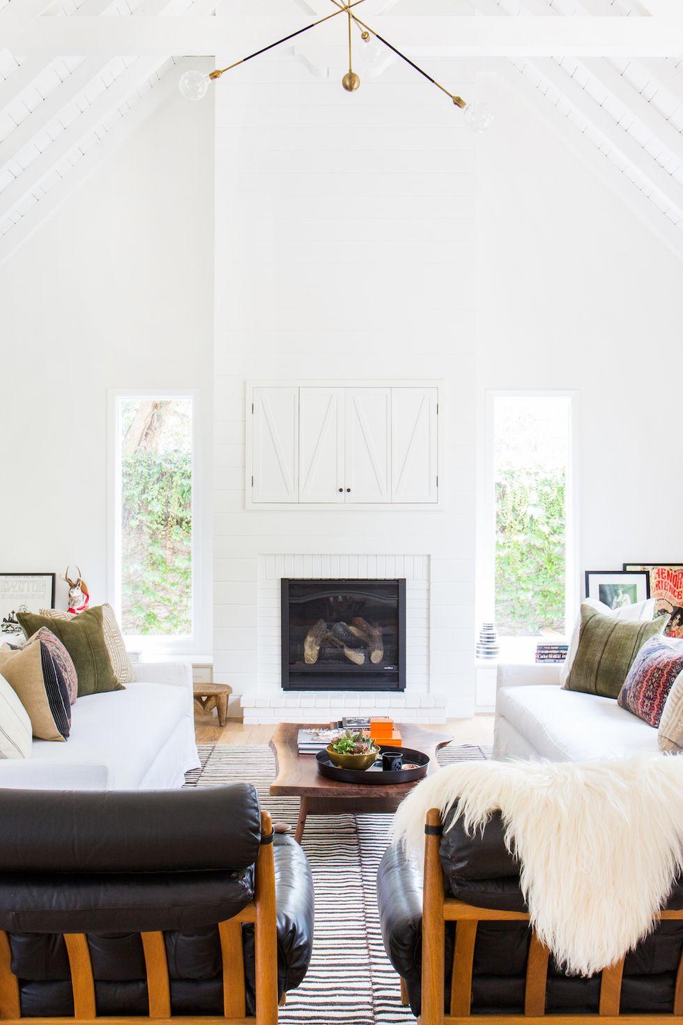 Sử dụng vải dệt may trong thiết kế nội thất