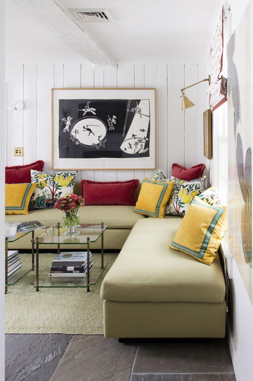 Thêm Gối sofa đẹp