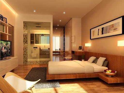 Trọn gói nội thất căn hộ 2 phòng ngủ 2
