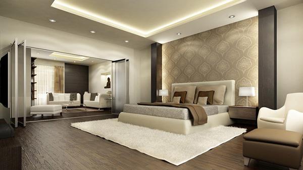 Trọn gói nội thất căn hộ 2 phòng ngủ 5