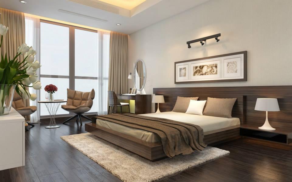 Trọn gói nội thất căn hộ 2 phòng ngủ 6
