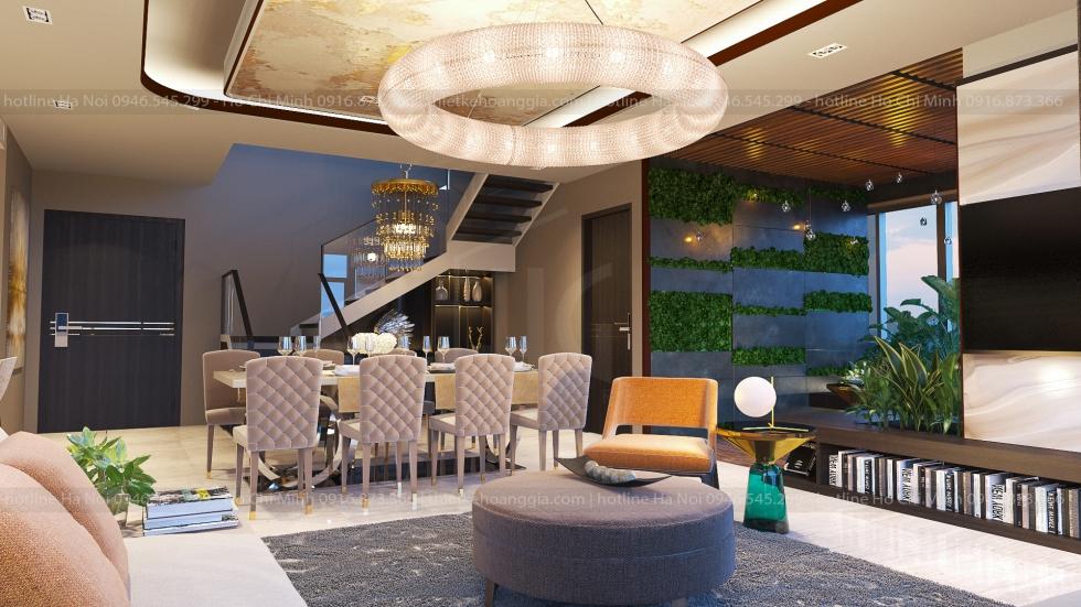 Tư vấn thiết kế nội thất chung cư 10