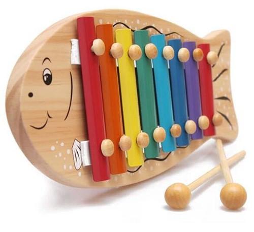 Đồ chơi gỗ thông minh 2