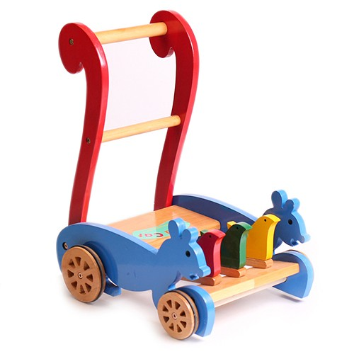 Đồ chơi gỗ thông minh 4