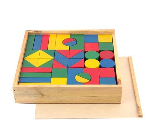 Đồ chơi gỗ thông minh 6