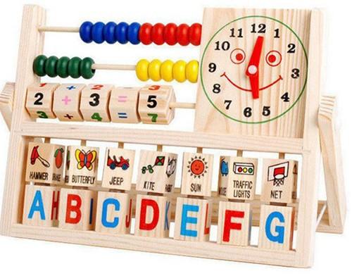Đồ chơi gỗ thông minh 8