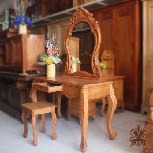 Đồ gỗ tân cổ điển 3