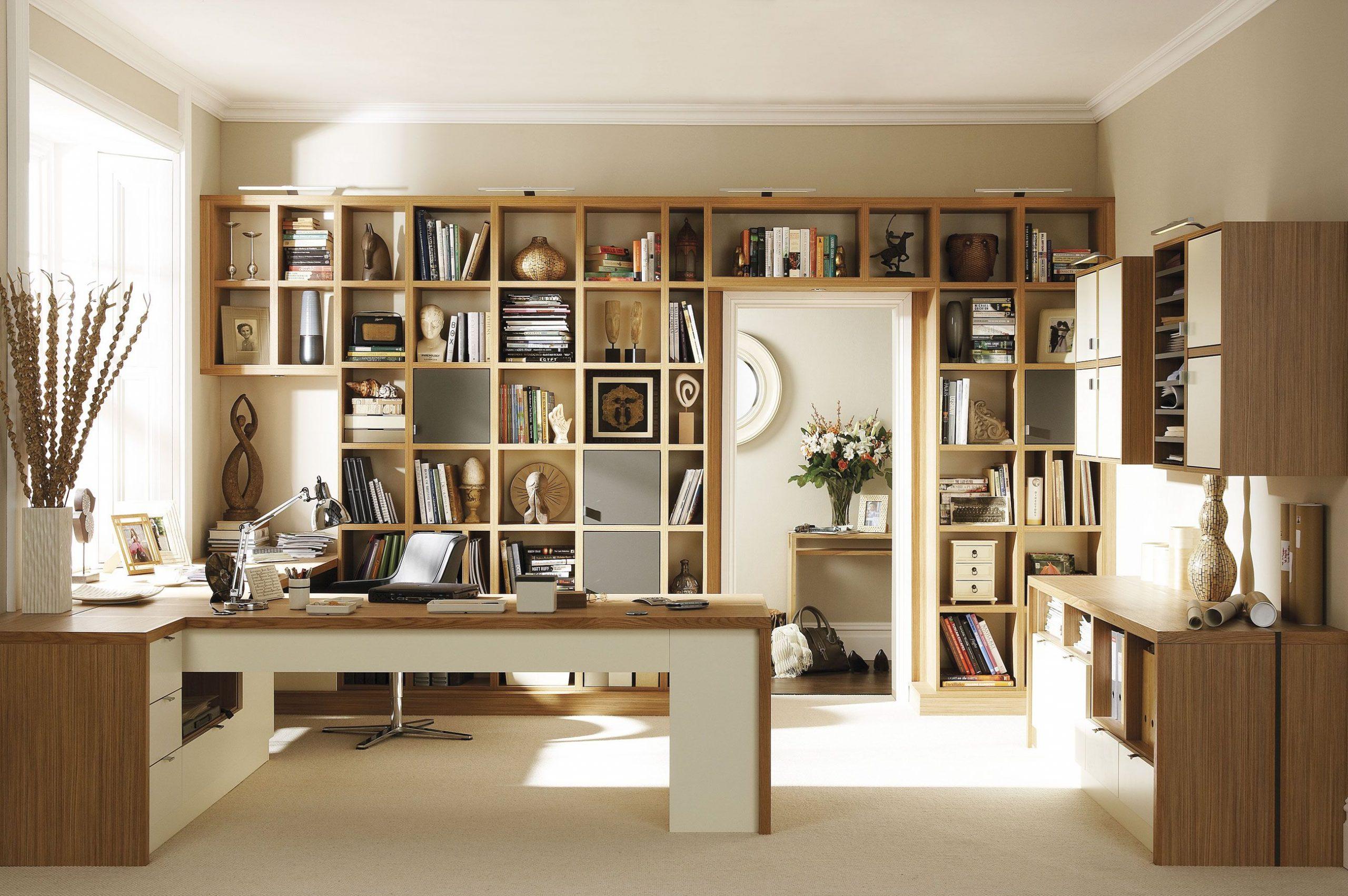 Nội thất bằng gỗ
