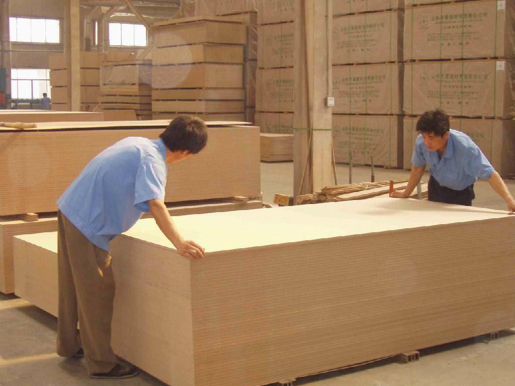 Nội thất gỗ công nghiệp MDF