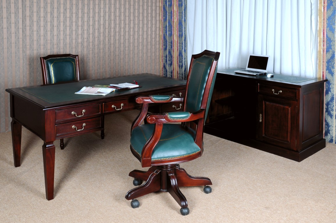 Office furniture factory 4