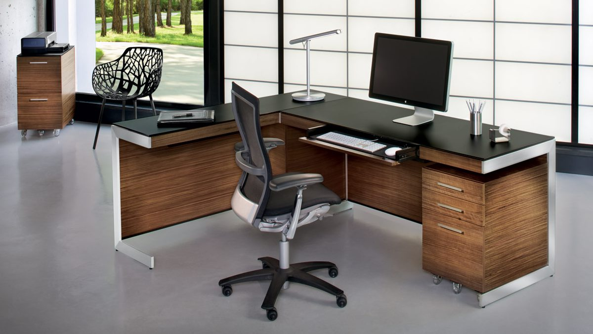 Office furniture factory 6