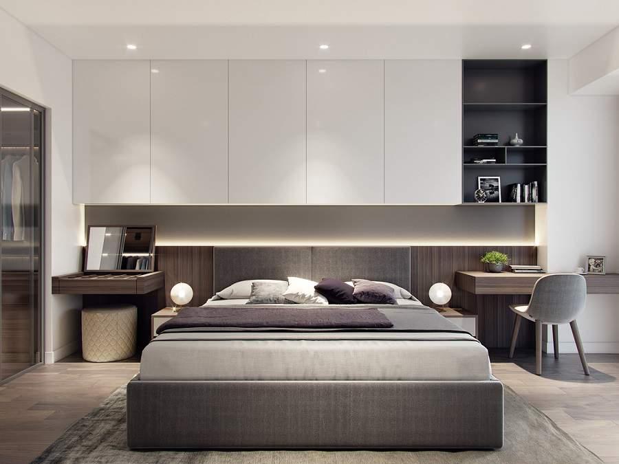 Thiết kế nội thất chung cư 65m2 6