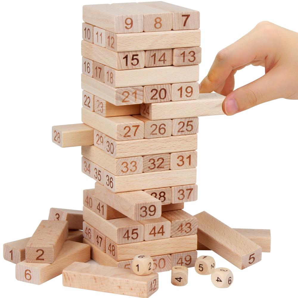 Trò chơi bằng gỗ