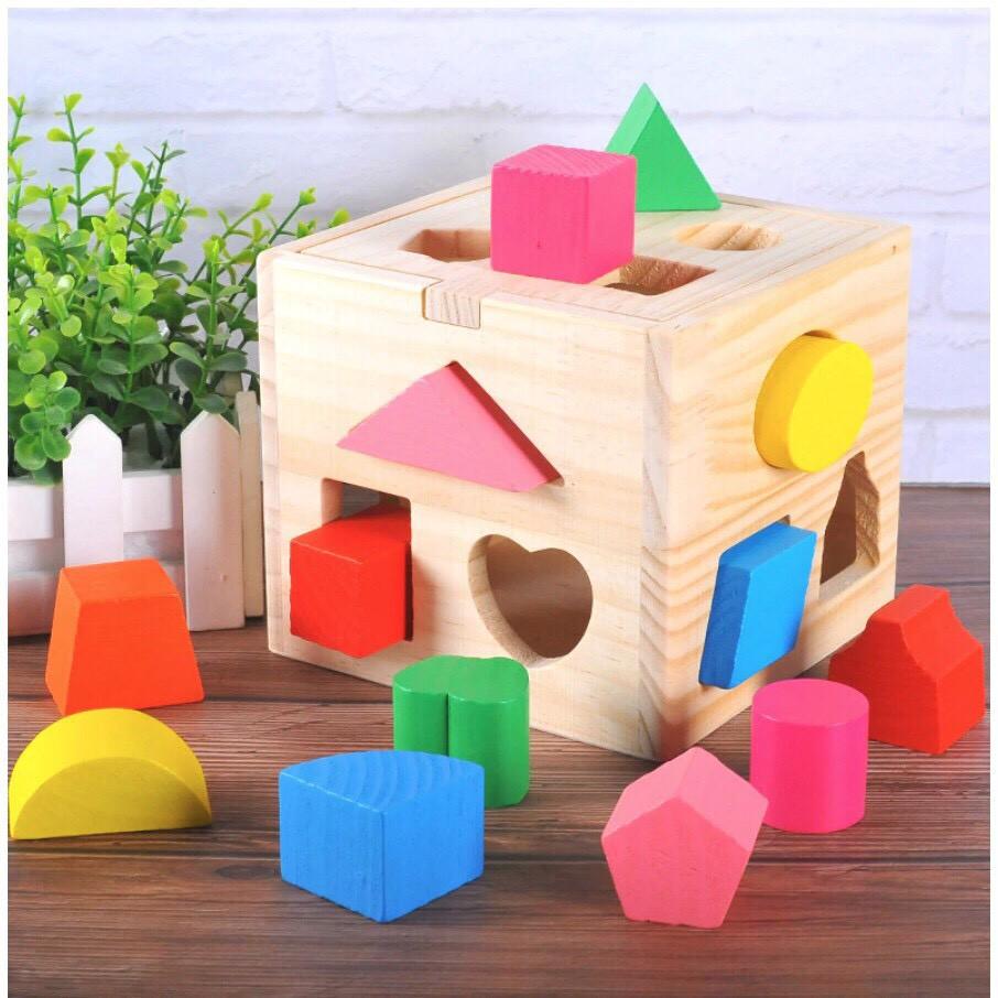 Trò chơi bằng gỗ 11