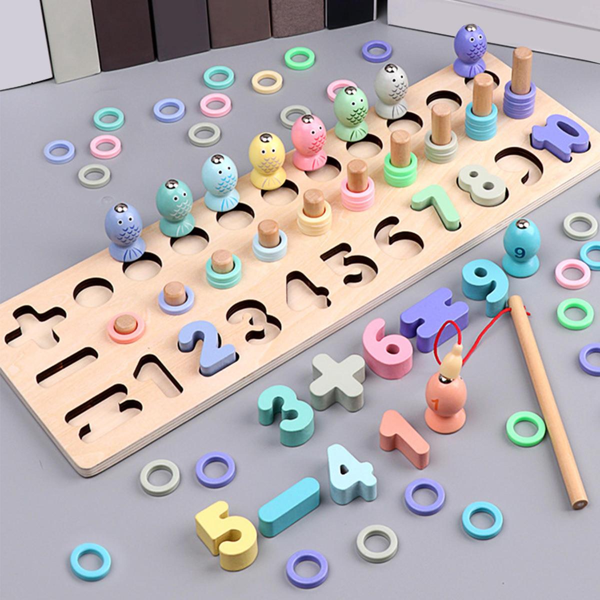 Trò chơi bằng gỗ 12