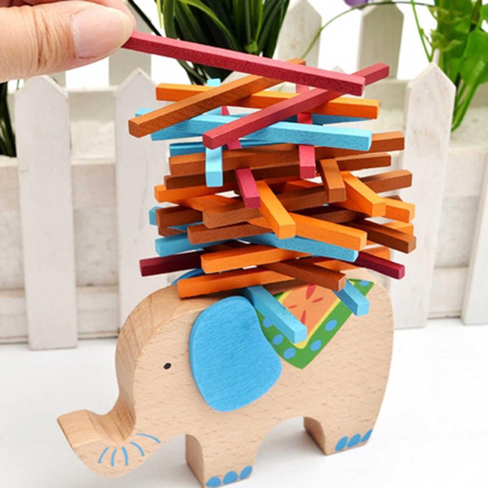 Trò chơi bằng gỗ 2