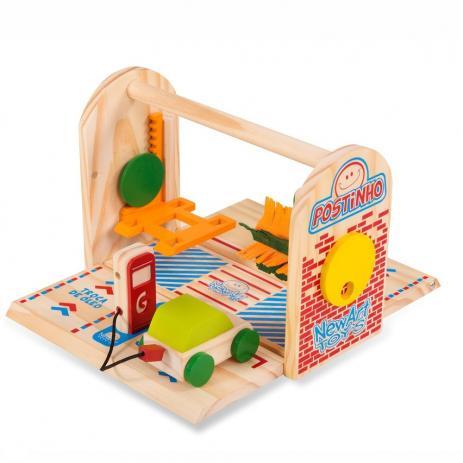 Trò chơi bằng gỗ 4