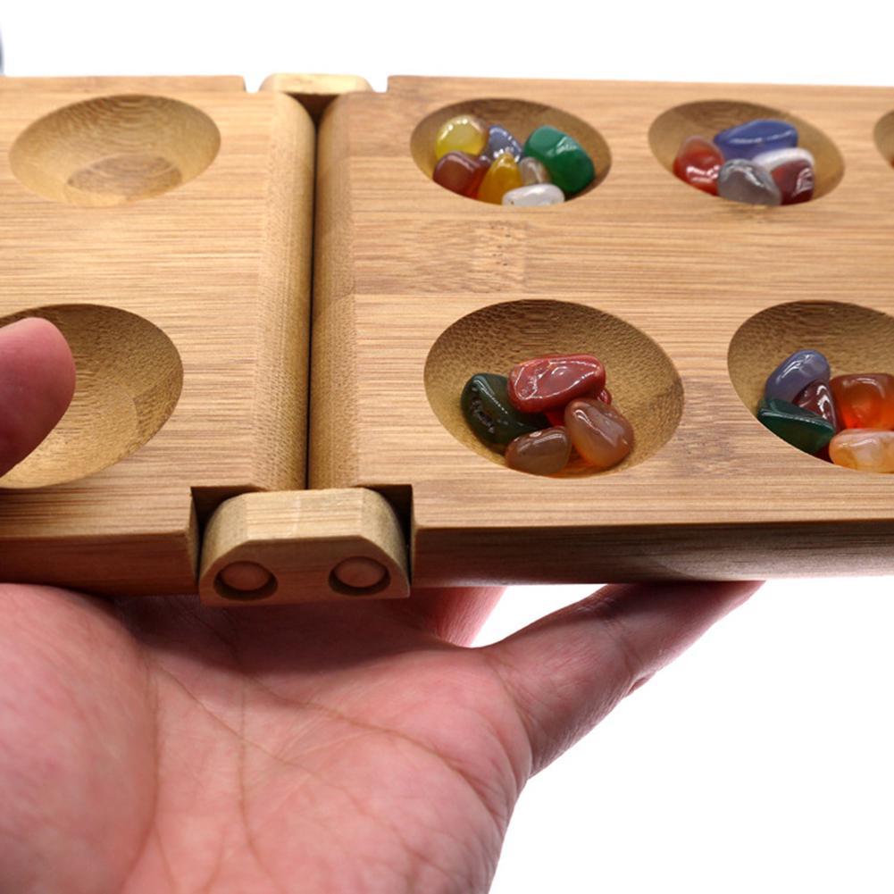 Trò chơi bằng gỗ 5