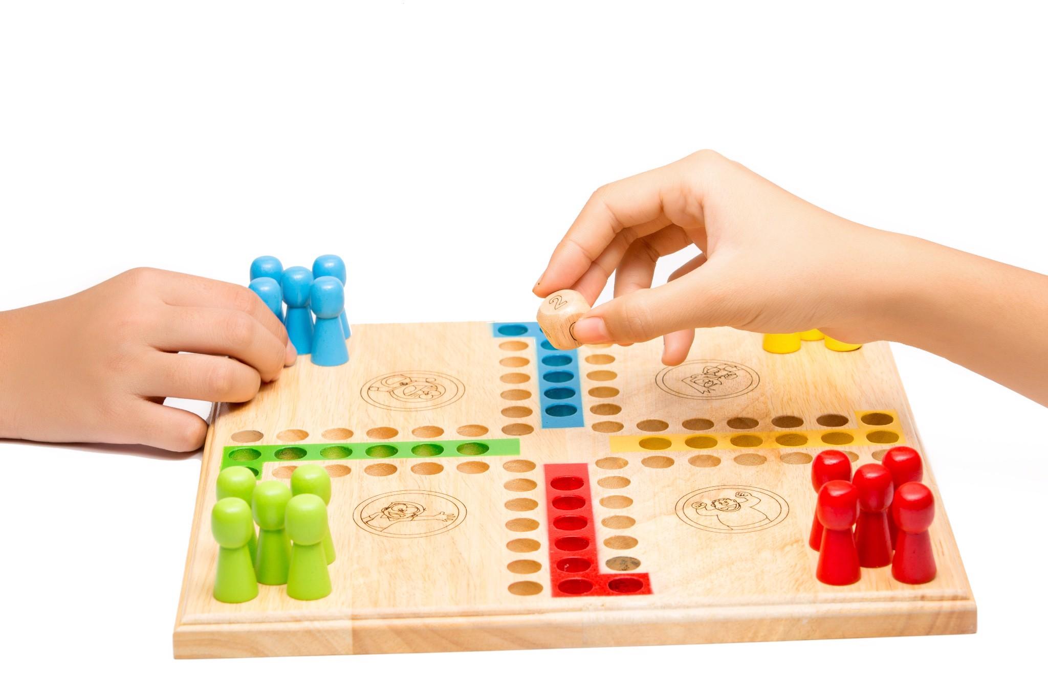 Trò chơi bằng gỗ 6