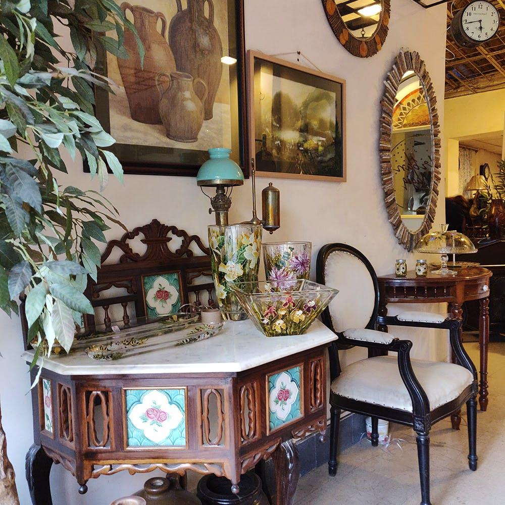 Vintage furniture 2
