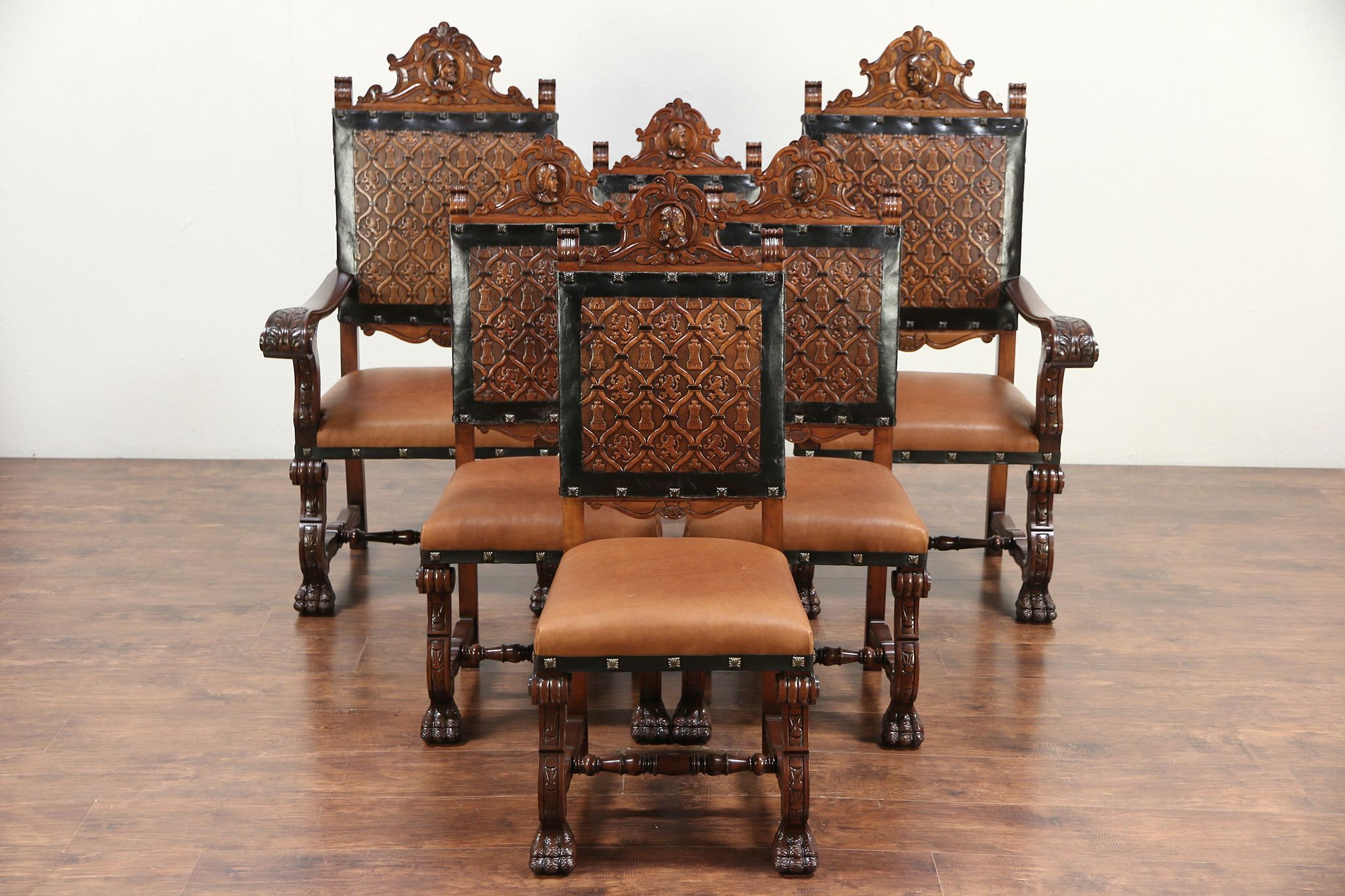 Vintage furniture 3