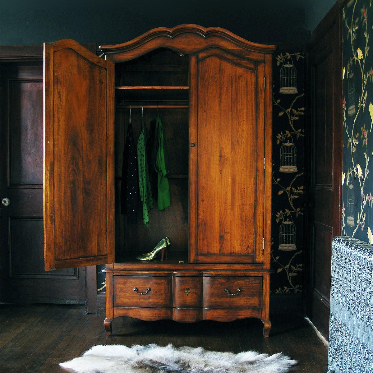 Vintage furniture 8