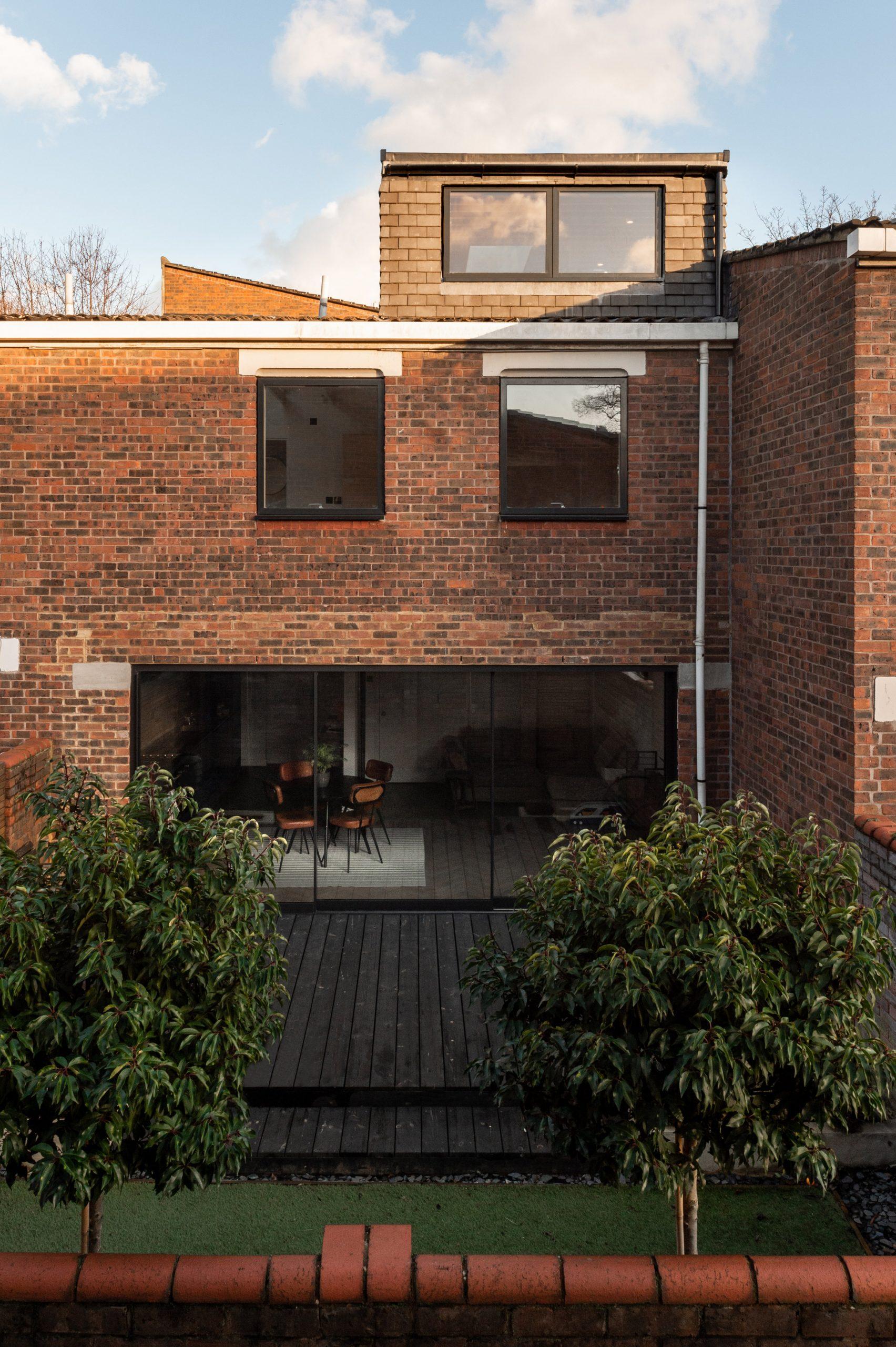 Hoàn thiện nội thất chung cư 1