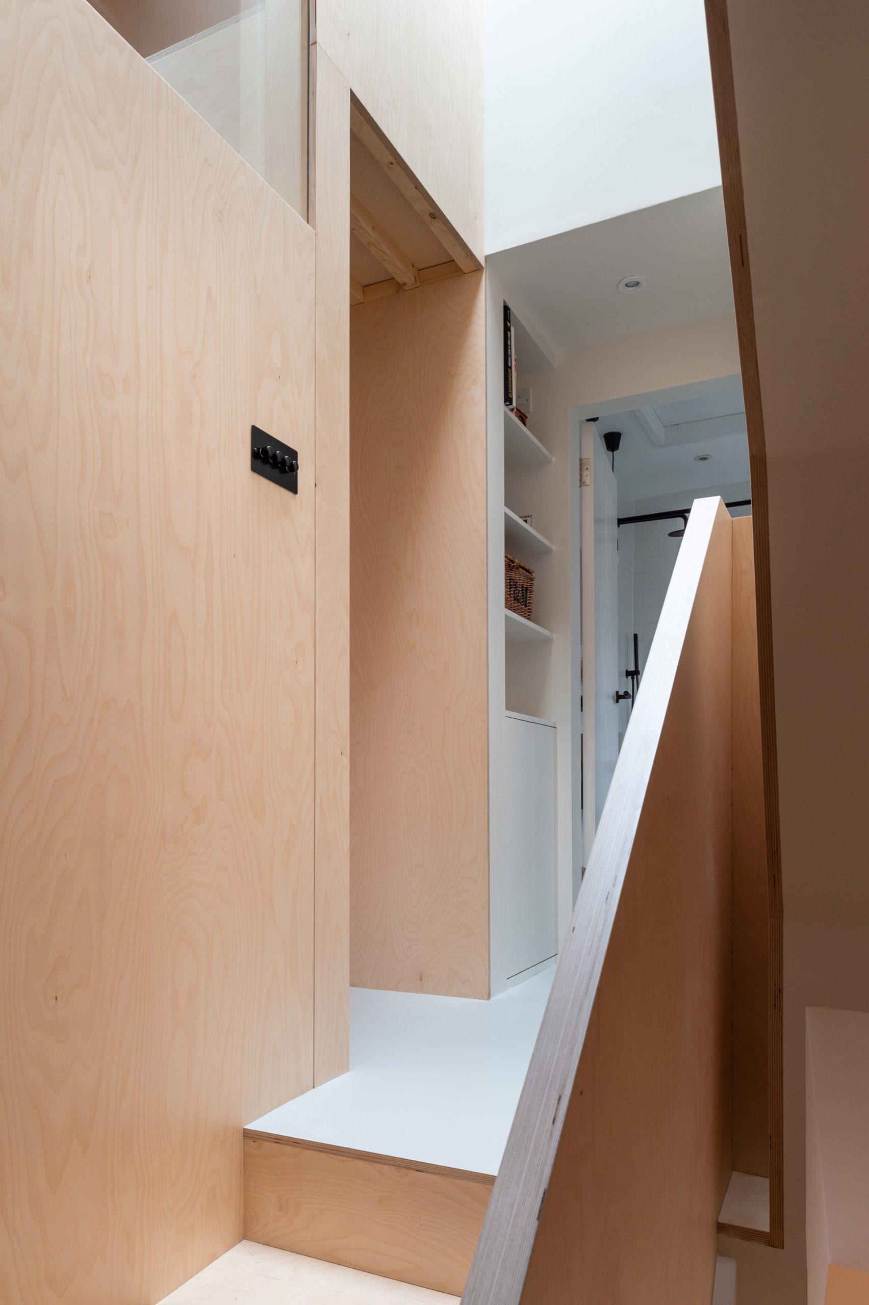 Hoàn thiện nội thất chung cư 11