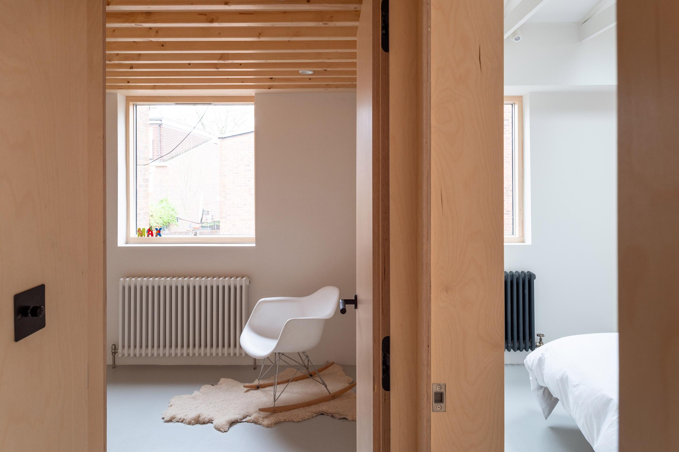 Hoàn thiện nội thất chung cư 12