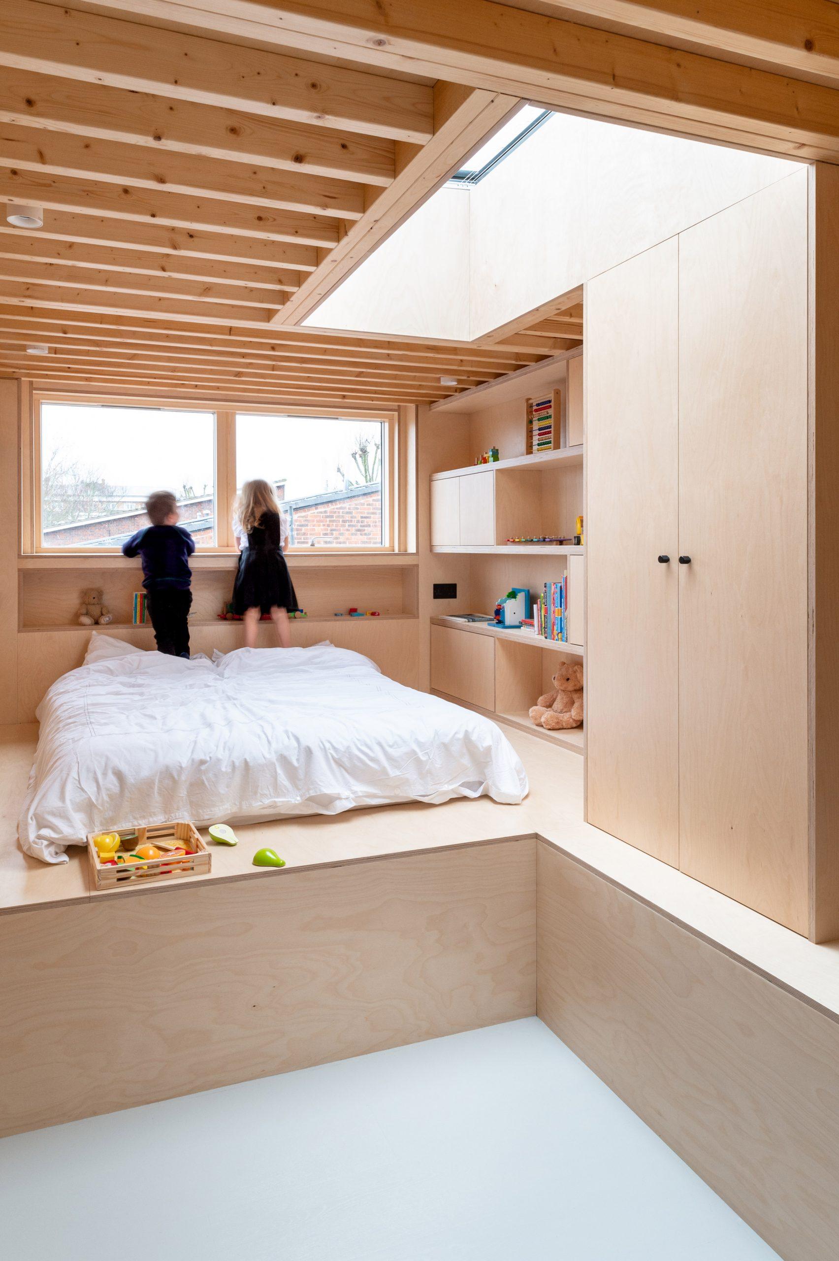 Hoàn thiện nội thất chung cư 13