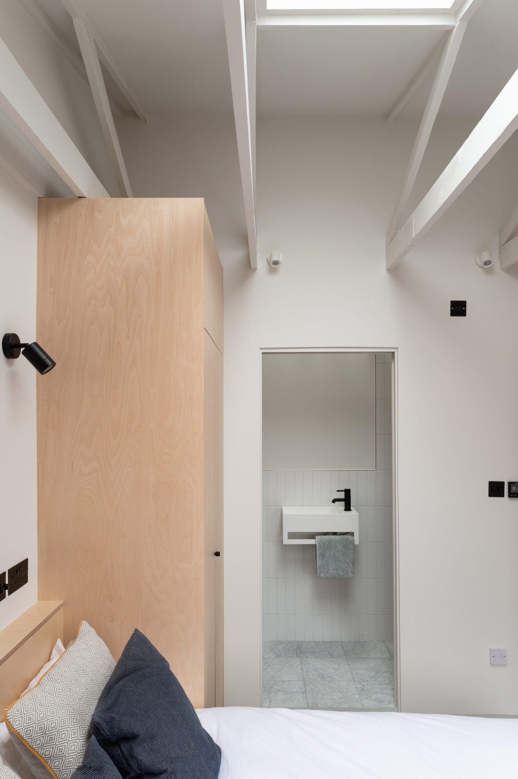 Hoàn thiện nội thất chung cư 16