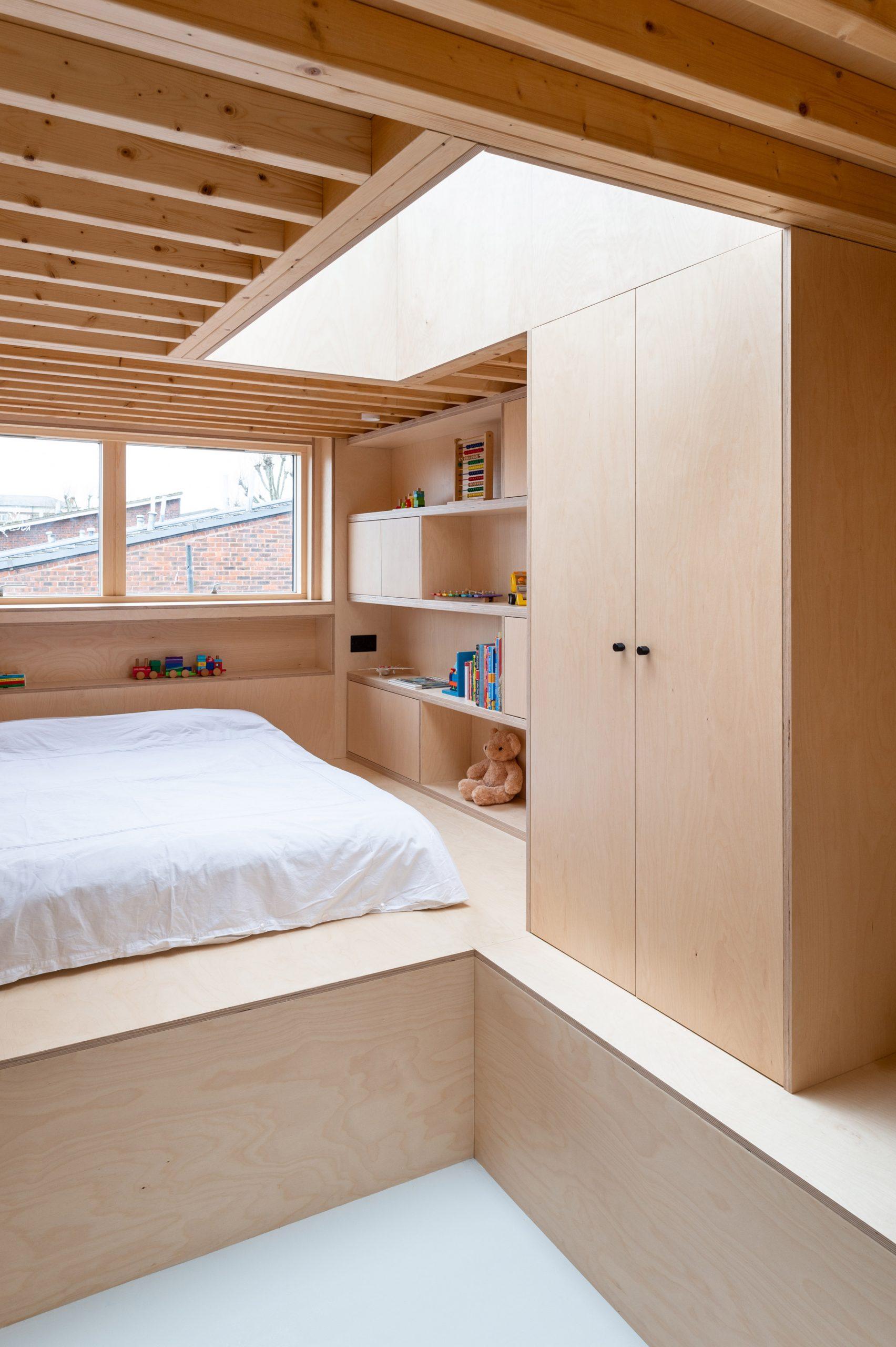 Hoàn thiện nội thất chung cư 17