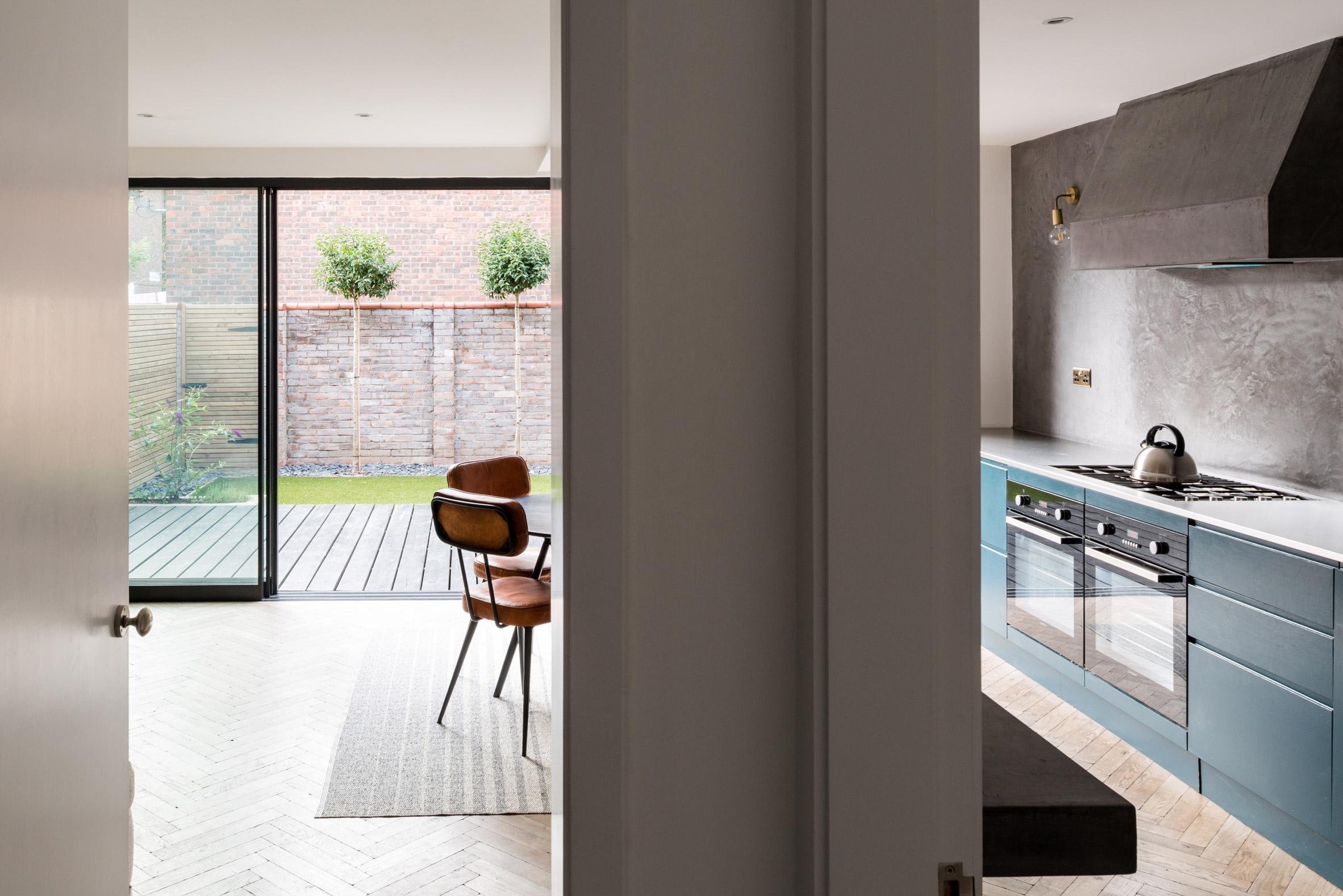 Hoàn thiện nội thất chung cư 18