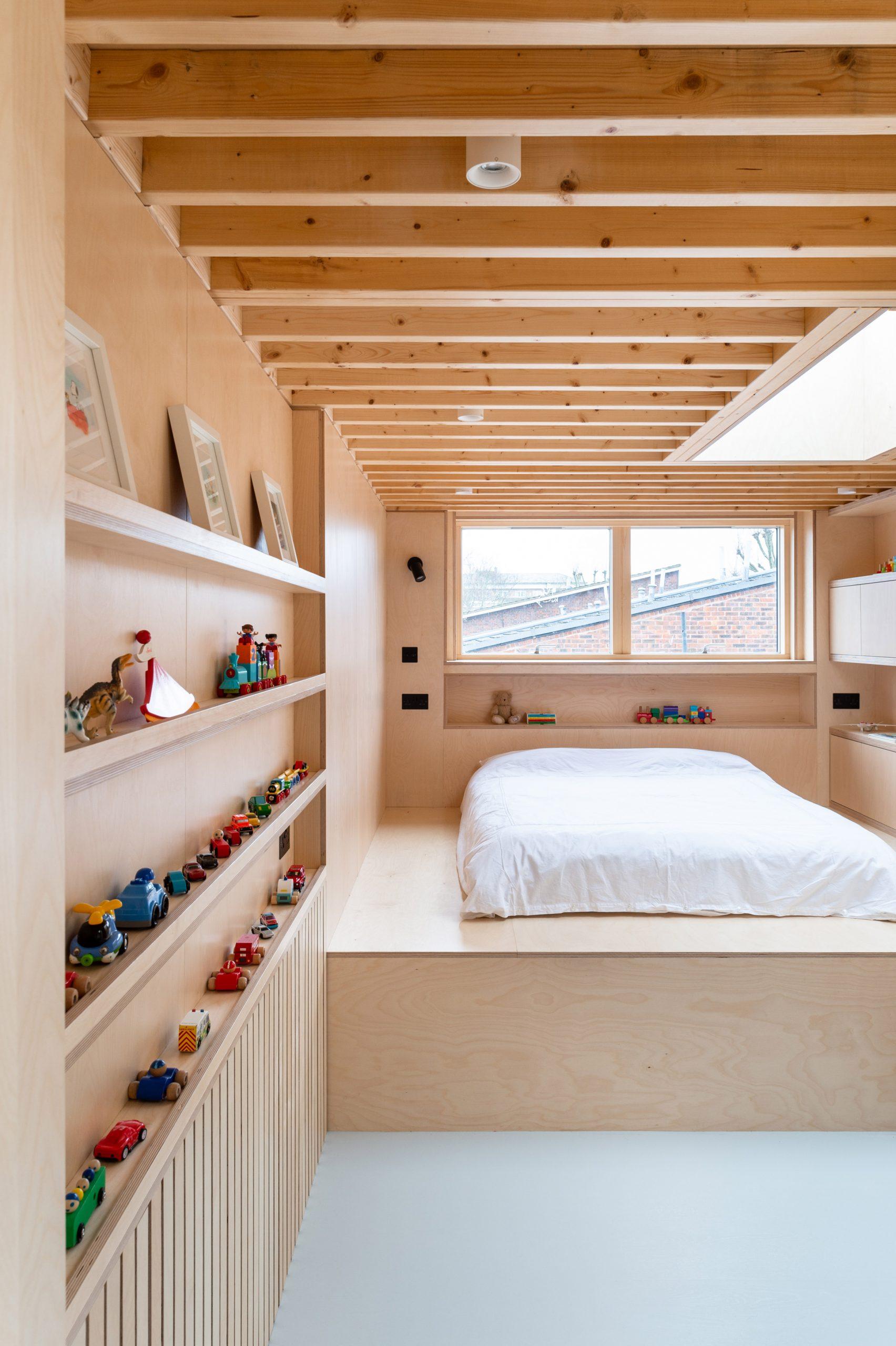 Hoàn thiện nội thất chung cư 2