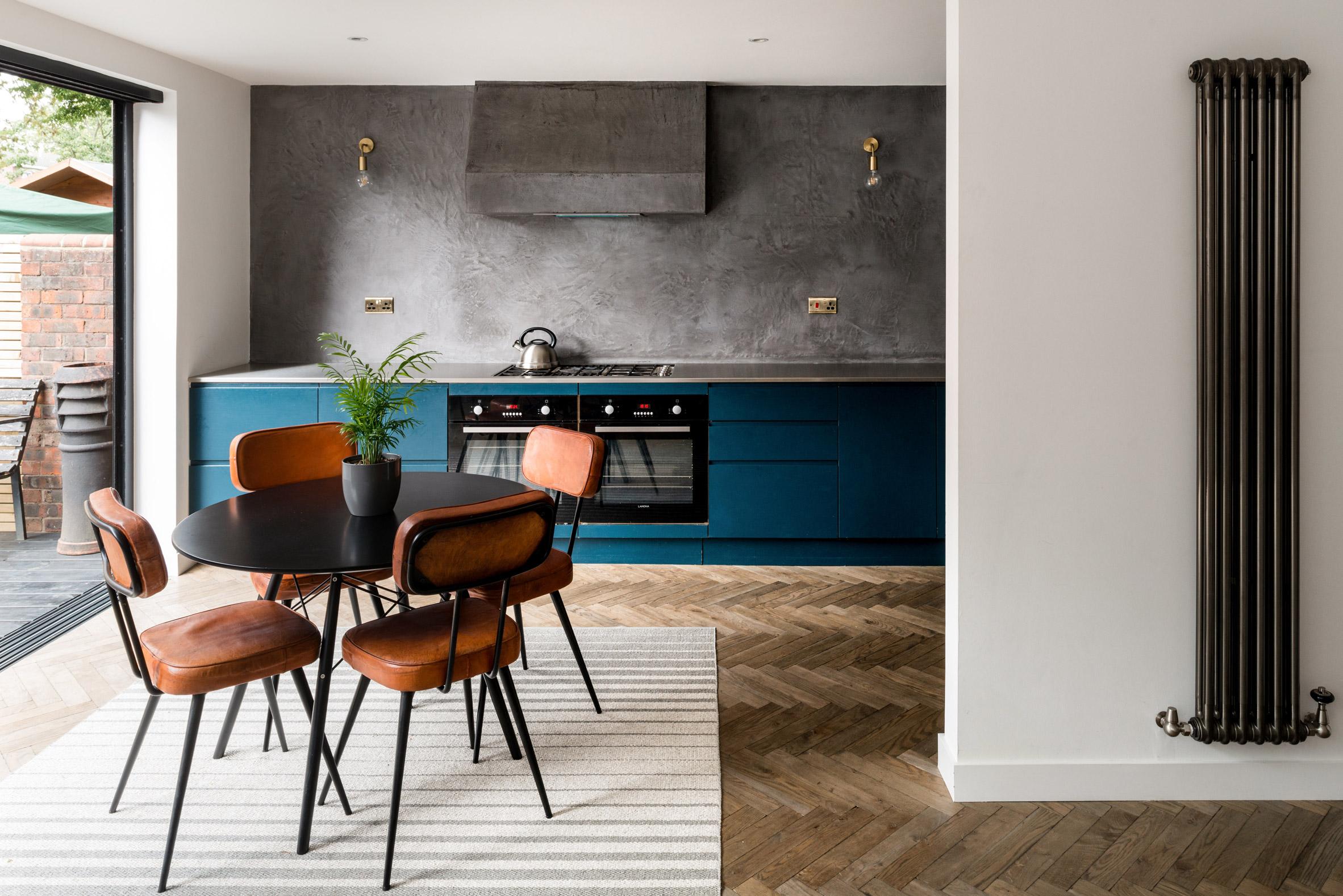 Hoàn thiện nội thất chung cư 7