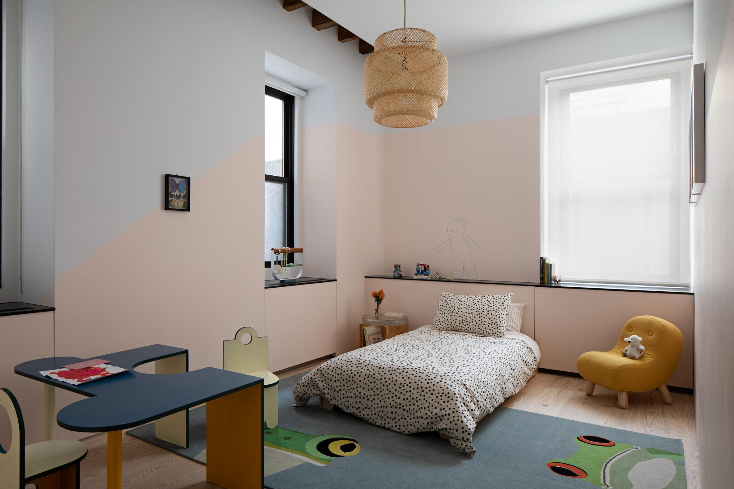 Kết hợp Gỗ và Đá Cẩm Thạch trong thiết kế kiến trúc nội thất 12