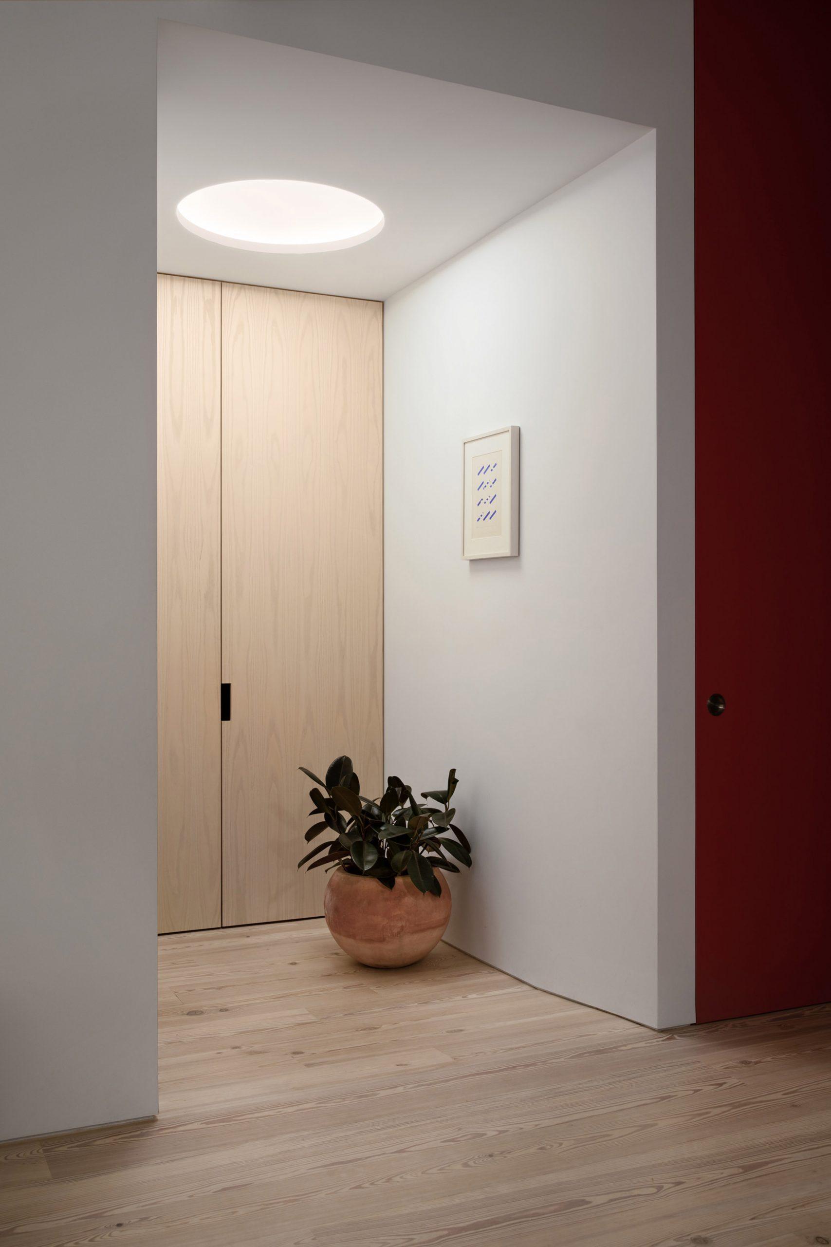 Kết hợp Gỗ và Đá Cẩm Thạch trong thiết kế kiến trúc nội thất 7