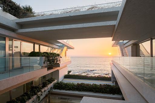 Kiến trúc đương đại Villa Kali